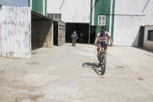 salida Garage eurociclismogranadasur-1