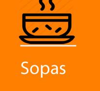5.1 Sopas (frías y calientes)
